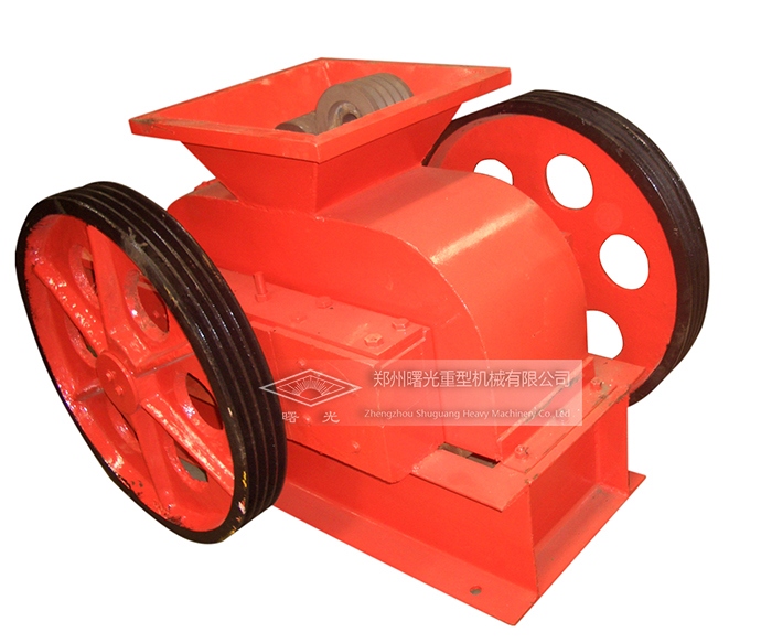 Roller Crusher with high qualit