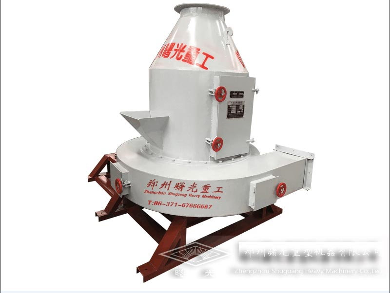 High Pressure Grinding Mill|Products